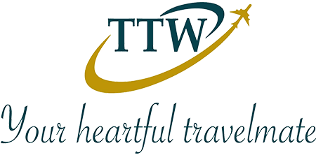 TourTheWorld Logo
